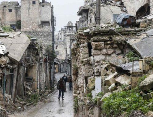W Syrii wciąż niebezpiecznie