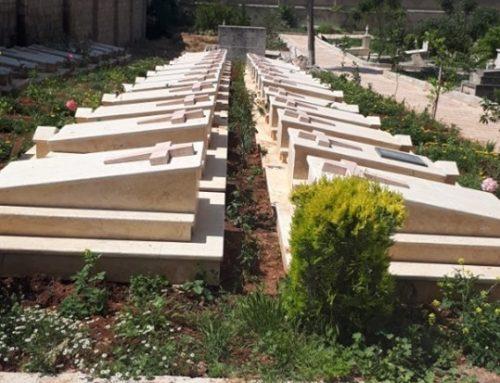 مقبرة اللاتين في حلب