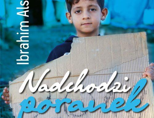 """Recenzja książki: """"Nadchodzi poranek"""" o. Ibrahima Alsabagh"""