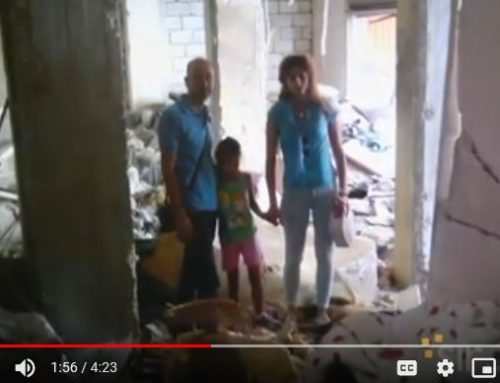 #Siria. P. Alsabagh (Aleppo): la vicinanza è testimonianza della resurrezione di Cristo