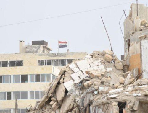 P. Ibrahim Alsabagh: in Siria aumentano missili, il popolo muore di fame
